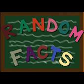 Random Facts 25,000+