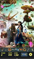 Screenshot of Hidden Object - Lost Islands