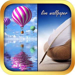 Beautiful effect wallpaper app android apps on google play for Decor live beautiful app