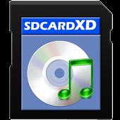 SDCardXD for Xoom (SDCardX)