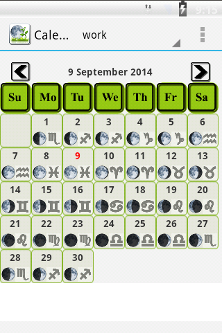 Garden Calendar Android Apps on Google Play