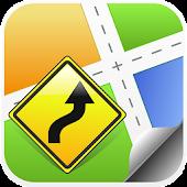 Moldova GPS Navigation