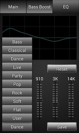 【免費音樂App】Bass Level Booster-APP點子