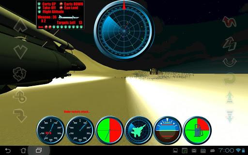 【免費街機App】F15 Flying Battle FREE-APP點子