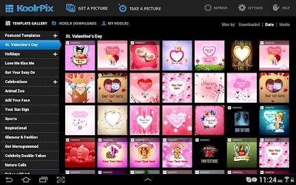 KoolrPix Studio Image Editor Screenshot 11