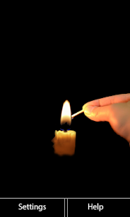 Magic Candle- screenshot thumbnail