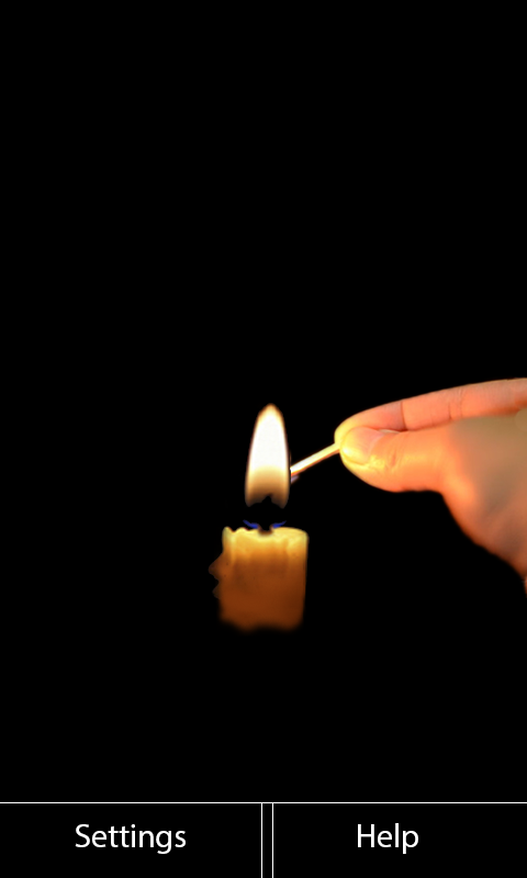 Magic Candle- screenshot