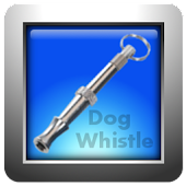 Dog Whistle -  Train your dog