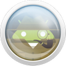 Findroid - find phone icon