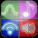 UltimateAudio FFT Spectrum Pro icon