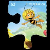 Markenpuzzle App
