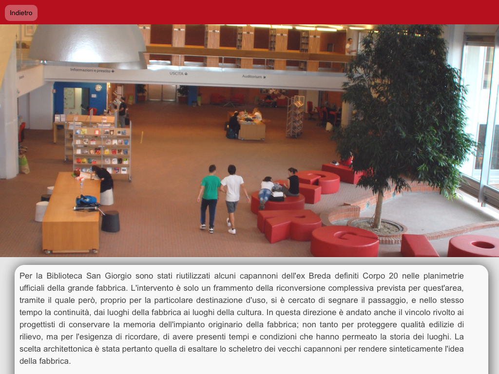 Biblio PT- screenshot