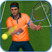 Tennis 3D - World Championship
