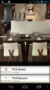 FCS Hotel i-Guest screenshot 0