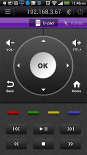 BenQ Smart Control(Wifi)- screenshot thumbnail
