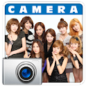 Girls Generation Camera logo