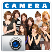 Girls Generation Camera (SNSD)
