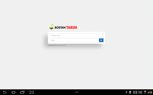 Bostan Tarim V2