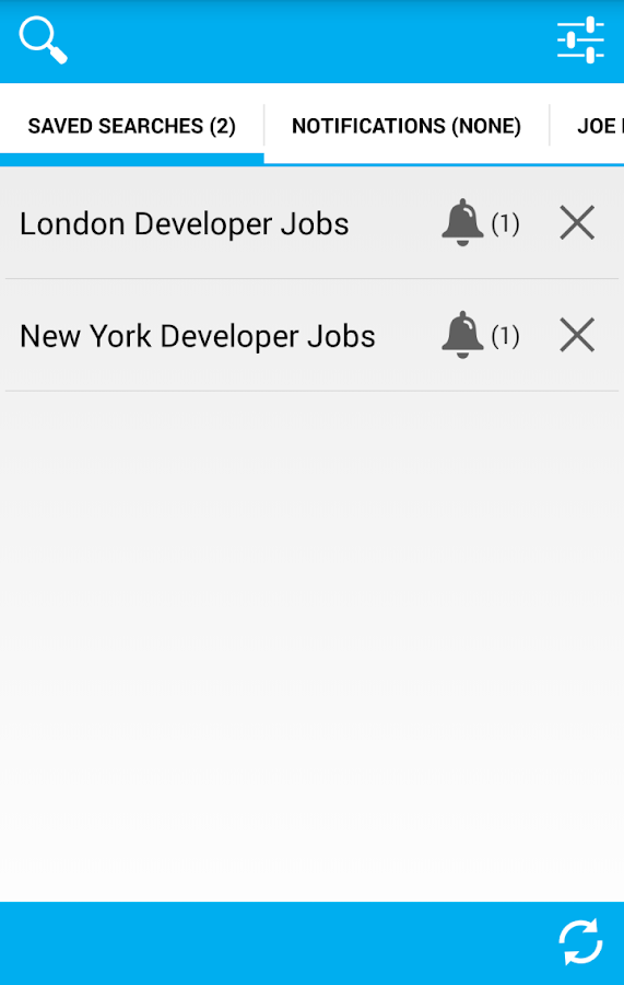 Jobs & Career Search - screenshot