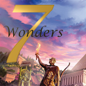 7 Wonders Score Keeper (Free) icon