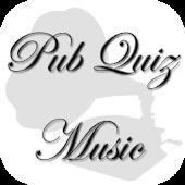 Pub Quiz Music