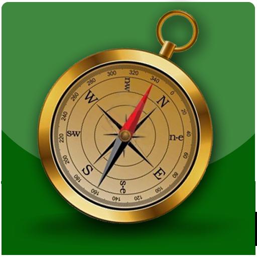 Compass Pro 2 LOGO-APP點子
