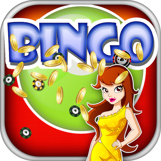 Bingo BigWin Casino LOGO-APP點子