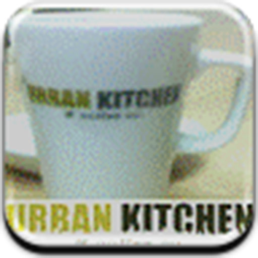 Urban Kitchen & Coffee Co 商業 App LOGO-APP試玩