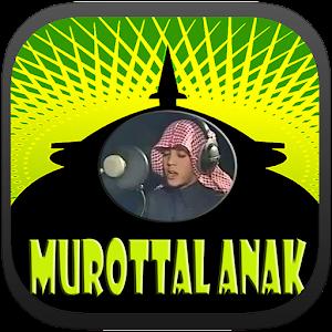 Murottal / Tilawah Qori Anak