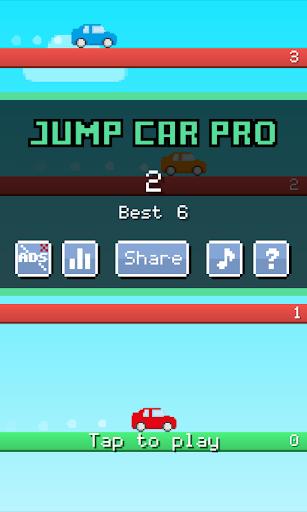 Jump Car Pro