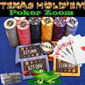 Texas Hold'em Poker Zoom