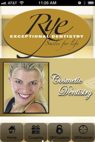 Rye Exceptional Dentistry