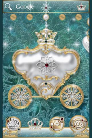免費下載個人化APP|ADWTheme Princess Pearls Dream app開箱文|APP開箱王
