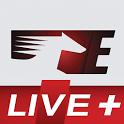 Equidia Live+ icon