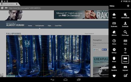 Puffin Web Browser Screenshot 24