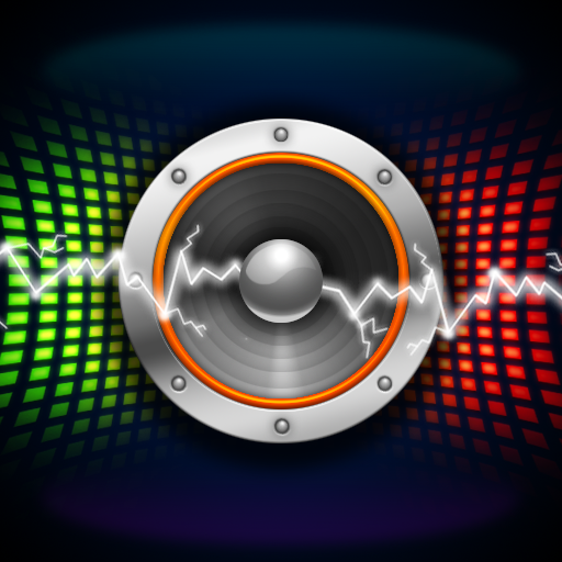 Volume Booster for Music