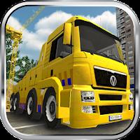 City Crane Parking Sim 2014 2.1