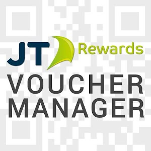 JT Rewards Voucher Manager