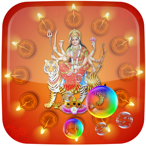 Navaratri Live Wallpaper