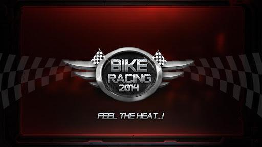 バイクレーシング2014