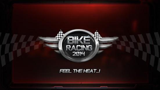 BIKE RACING 2014 - screenshot thumbnail