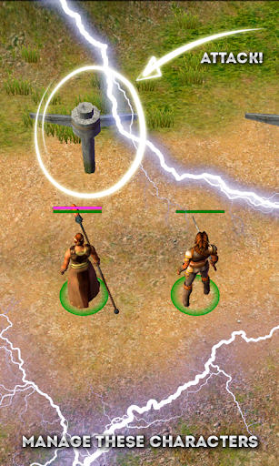 Warriors: Eternity And Glory