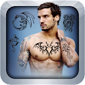 Tattoo's Maker Free icon