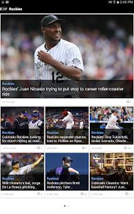 The Denver Post - screenshot thumbnail