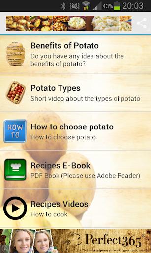 免費下載生活APP|土豆食譜 app開箱文|APP開箱王