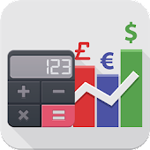HD Currency Converter & Forex