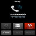 اجعل رقمك برايفت نمبر icon