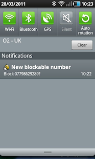 Block'em - screenshot thumbnail