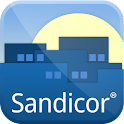 Sandicor logo