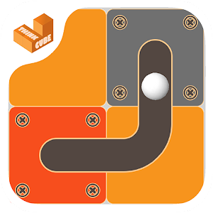Slide & roll – unblock puzzle for PC and MAC